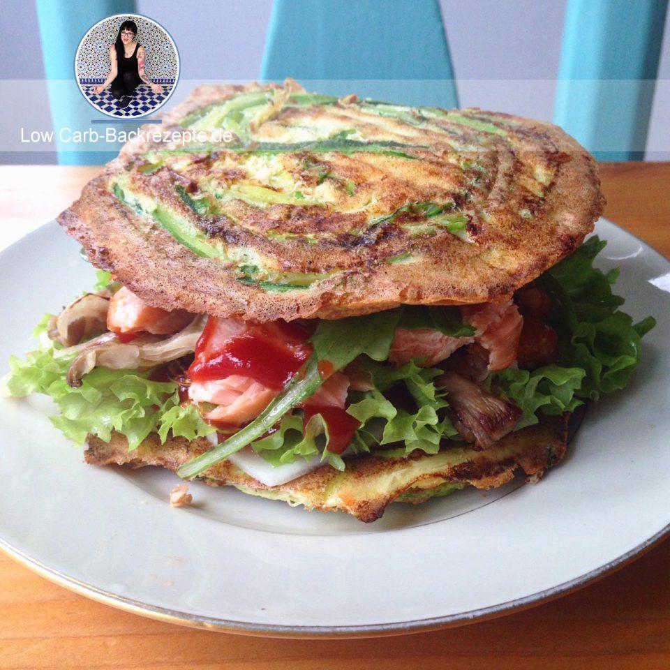 zoodle-burger